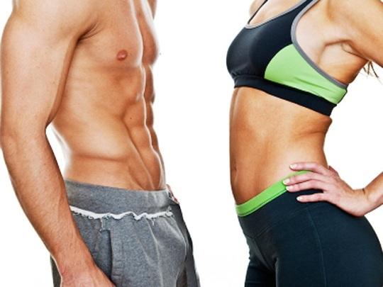 Scientific fat loss nutrition plan